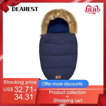 baby sleeping bag for stroller Dearest Keep Warm Waterproof Windproof 1