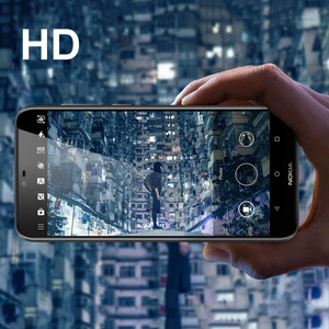 Image 5 - Tempered Glass For Nokia 6.1 8.1 7.1 5.1 2.1 3.1 Plus Nokia 2.2 3.2 4.2 Screen Protector Protective Glass For Nokia 6.1 7.1 Film