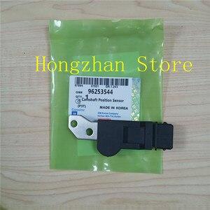 Camshaft Position Sensor For CHEVROLET AVEO excelle Aveo5 LACETTI REZZO Tacuma PONTIAC WAVE Daewoo 1.4 1.6 1.8 2.0 96253544(China)