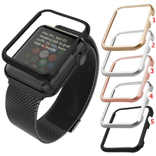 FOR Apple Watch iWatch Series 4 3 1 protector Cover Case Scr