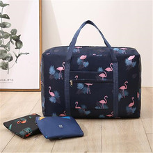 Large Capacity Travel Bags Personal Travel