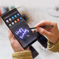 galaxy note Smoothly Capacitive Stylus Touch Screen S Pen for Samsung Galaxy Note 9 Capacitive Screen Phone Tablet Pen ??????? ???? ?? (4)