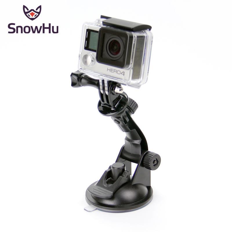 Suction Cup with Tripod Mount as the original one For Gopro Hero ...