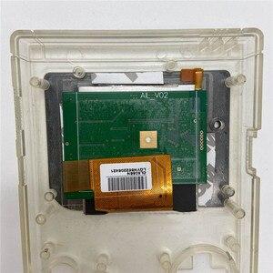 Image 5 - 新しい液晶画面キットnintendギガバイトバックライト液晶画面高輝度液晶交換gb dmg gboコンソールアクセサリー