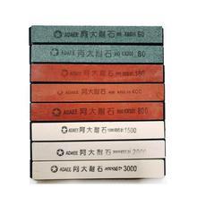 60#80#180#400#800#1500#2000#3000# sharpening stone whetstone for knife sharpener system