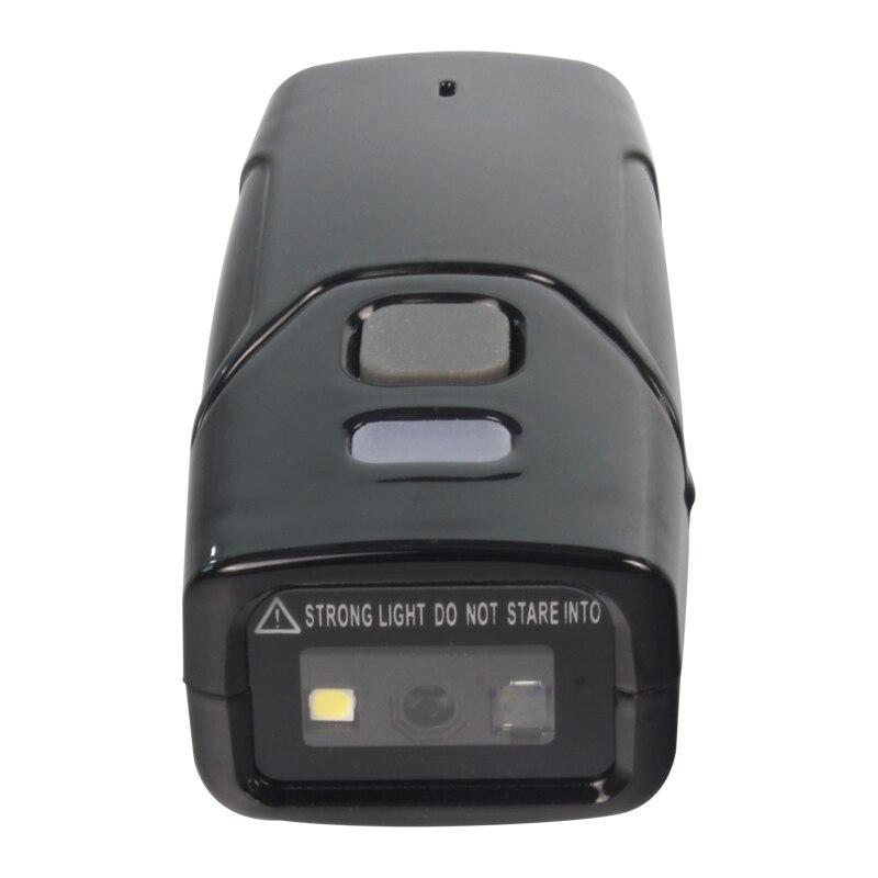 RD T700 chegada nova varredor portátil bom desempenho bluetooth 1d ccd scanner de código de barras suporte para iphone