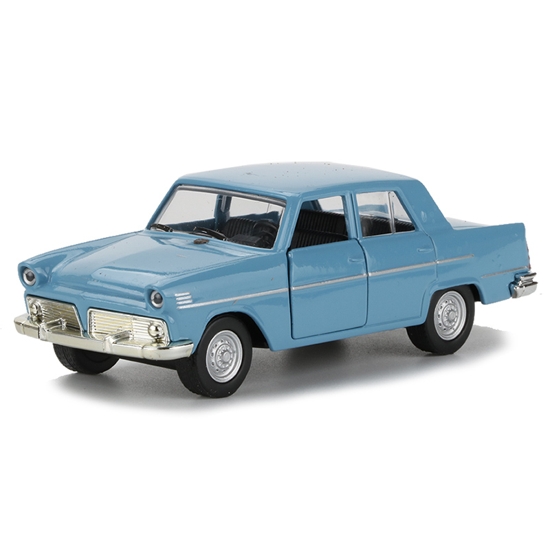1:43 Alloy Car Model Toy High Simulation Cars Pull Back Doors Openable Classic Cars Vehicle Toys For Children Collection