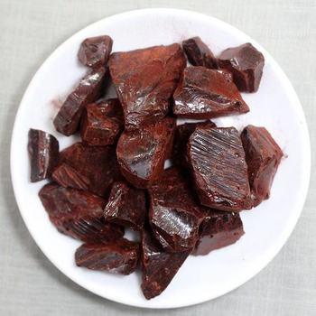 Oczyszczanie żywicy krwi smoka ochrona kadzidło egzorcyzmów tanie i dobre opinie AQSFML 1 bag Nature Dragon s Blood Resin Handmade soap 10g 50g 200g 500g Mydło