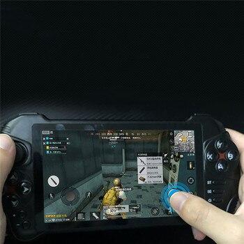 Портативный 5,5 дюймовый IPS сенсорный экран портативная игровая консоль 2G RAM 32G ROM видео Ручной игровой плеер беспроводной контроллер
