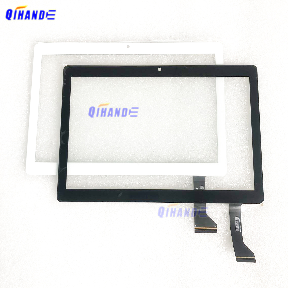 New Touchscreen For 10.1'' Inch Angs-ctp-101226 Smart Kids Tablet Touch Panel Digitizer Glass TouchSensor Code Angs -ctp -101226