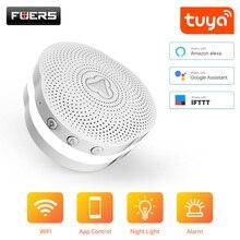 Fuers Gateway WiFi Sistema di Allarme Tuya APP di controllo Intelligente della luce di notte casa Intelligente sistema di sicurezza intelligente campanello
