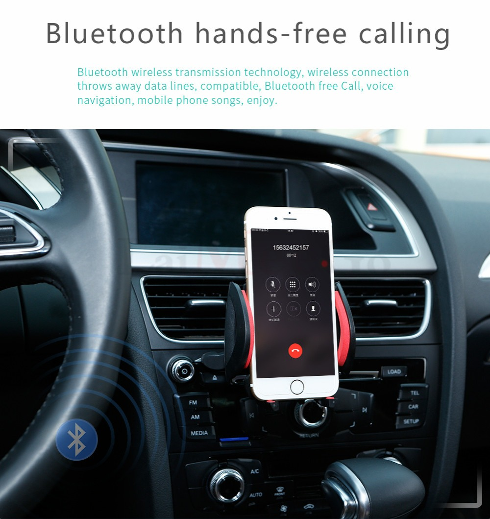 Bluetooth FM AUX Mp3 Bluetooth Car Radio Stereo Receiver 1 Din Auto Cars Audio Modulator Central Multimedia Cassette player (30)