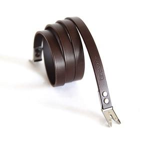 Image 2 - Leather Shoulder Neck Strap for Rollei Rolleiflex Twin lens 3.5F 3.5E 3.5E1 3.5E3 3.5T 3.5C 2.8F 2.8E 2.8E2 2.8FX TLR Camera
