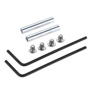 1Set Stainless Steel Anti-Walk