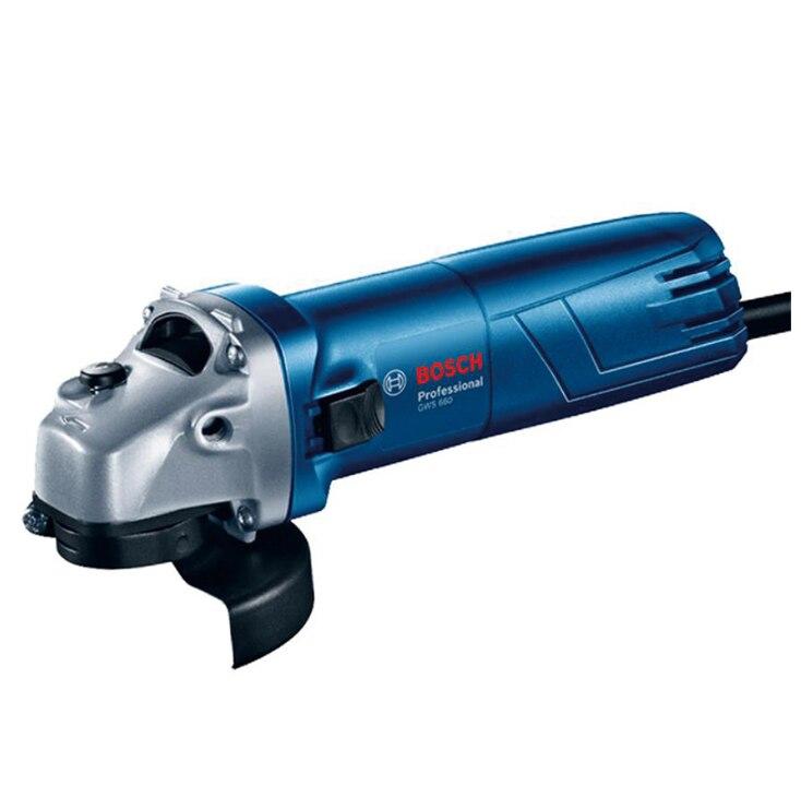 Bosch gws 660 moedor de ângulo, diâmetro