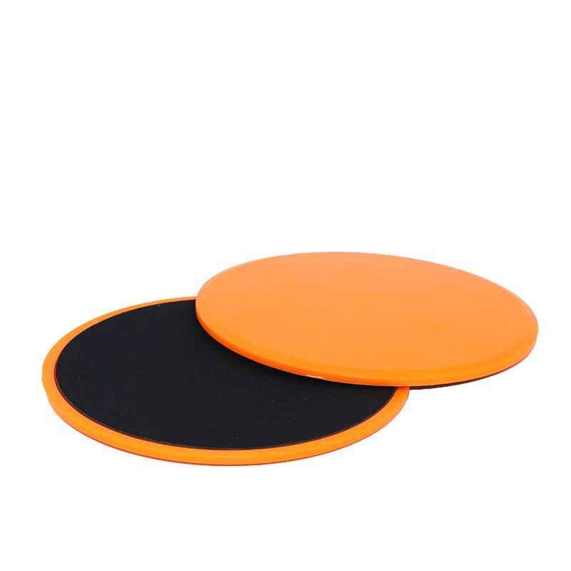 Hot Fitness Übung Gleiten Discs Bauch-übung Ausrüstung Hause Core Übung Sliders Bauch-übung Ausrüstung