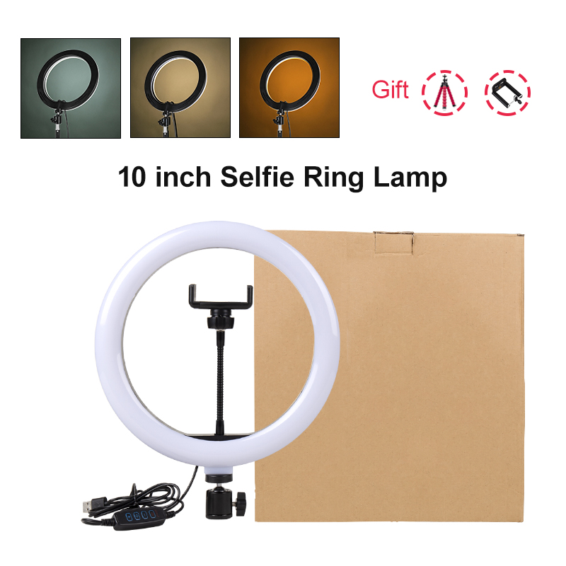 only ring lamp