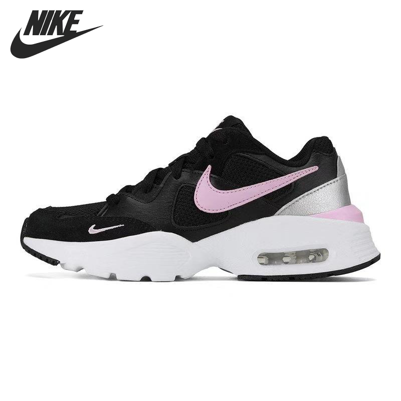 Original New Arrival NIKE WMNS NIKE AIR MAX FUSION Women's Running Shoes Sneakers 1