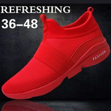 2020 Men's Shoes Sneakers Flats Sport Footwear Men Women Couple