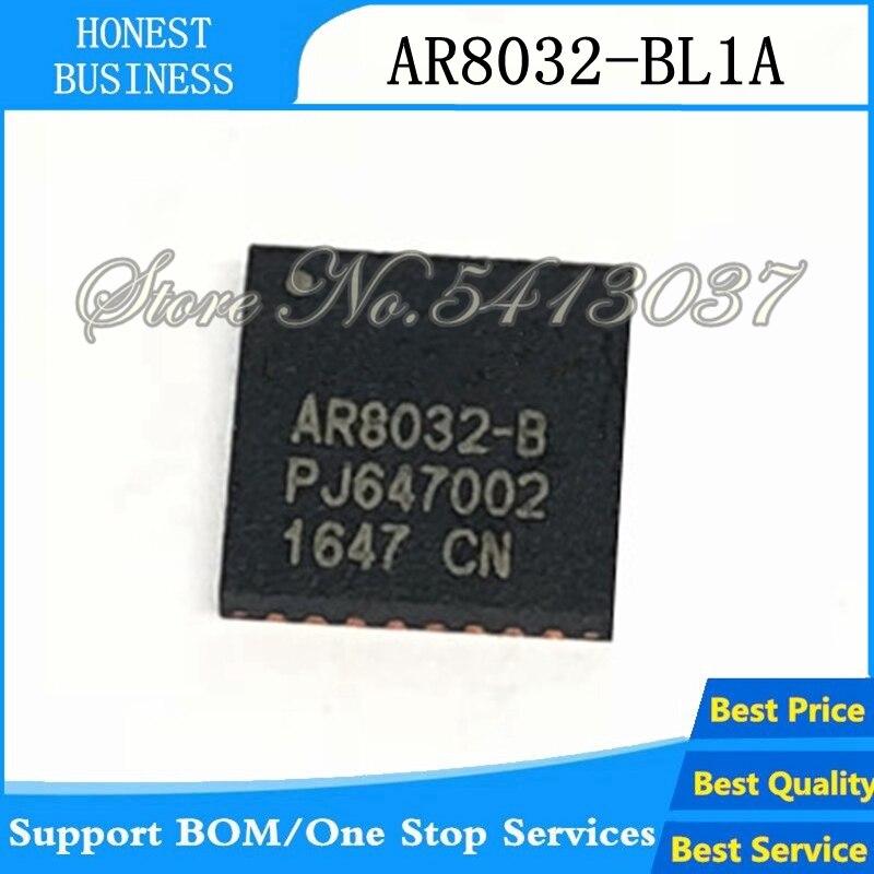 2PCS AR8032-BL1A AR8032-B QFN-32 Original IC