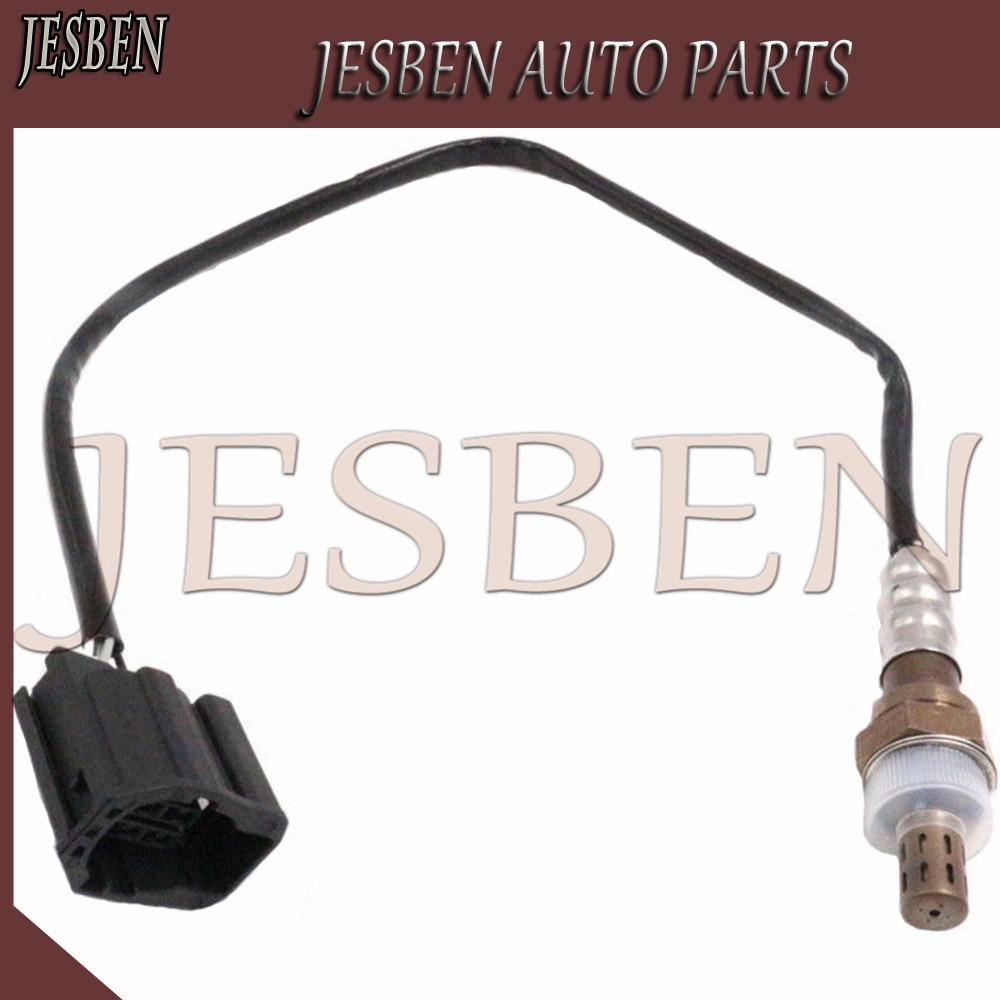 Recién Z60118861A sensor de oxígeno Lambda O2 para Mazda 3 BK 1.6L 2.0L 2.3L Axela 1.5L 2003-2009 OE # Z601-18-861A Z601-18-861