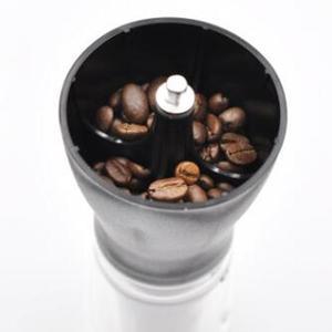 Image 5 - Machine à café HARIO, moulin à café Portable en céramique, broyage manuel, style japonais, pour café en grains, MSS