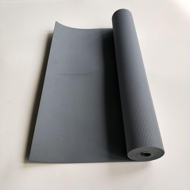 4MM EVA esteras de Yoga antideslizante manta EVA deportivo de salud entrenamiento de pérdida de peso ejercicio de las mujeres esterilla de Yoga y Deporte