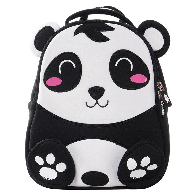 Cocomilo Brand Fashion Children School Bags For Girls Boys 3D Dinosaur Design Student School Backpacks Kids Bag Mochila Escolar