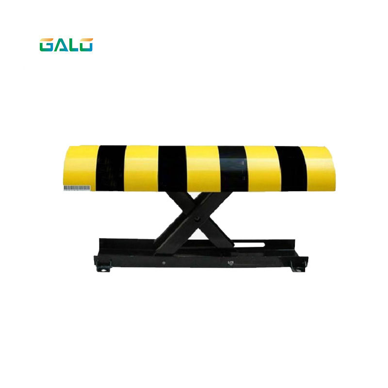 Low Price Thickened Anti-collision Parking Lot Parking Lot Parking Lot Parking Lock Waterproof Anti-theft Parking Obstacle