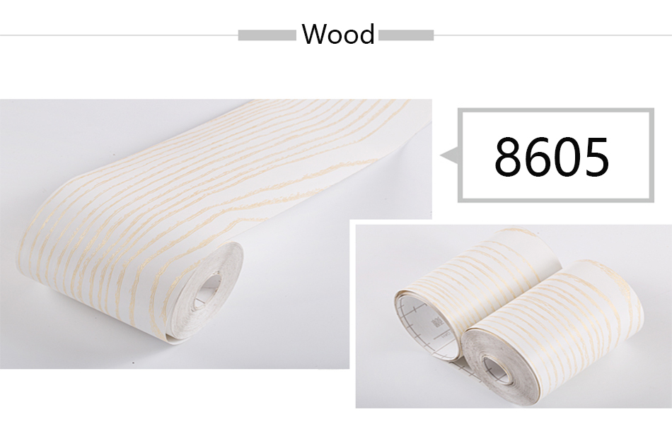 Wood Self Adhesive Window Decal Living Room Floor Border Skirting Contact Paper Waterproof Waist Line Wallpaper Home Improvement H32f2e00c3c2b43f4b43c745845443be39