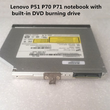 Burning-Drive Notebook P51 DVD Drive-Baffle Lenovo Built-In New with P70 Has The Which