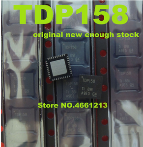 Image 1 - الأصلي جديد TDP158 TDP158RSBR TDP158RSBT QFN 40 IC رقاقة