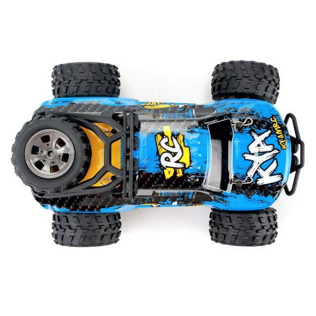 RC Car 1:18 Climbing Drift Buggy 5