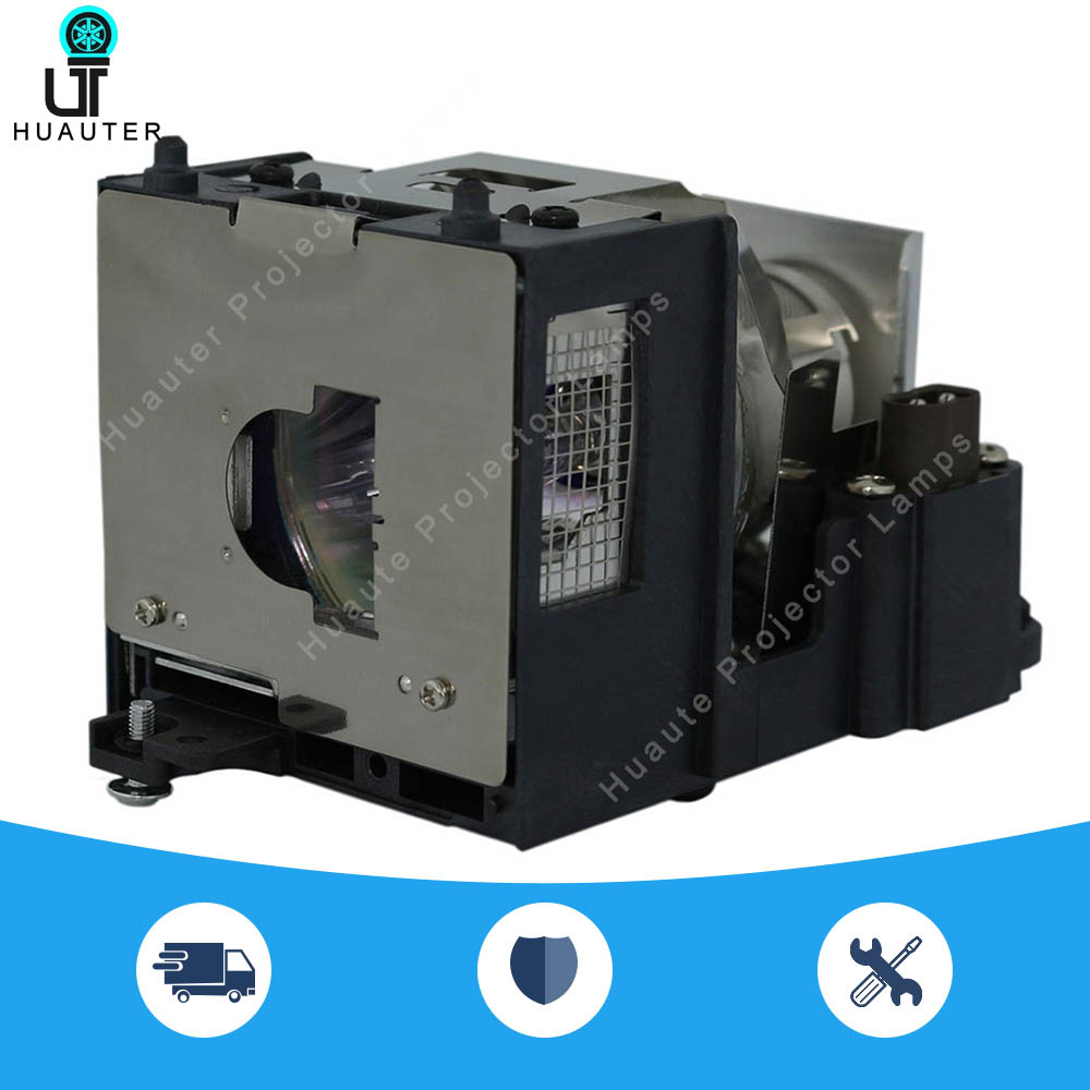 Projector Lamp Module AN-XR20LP Fit For Sharp DT100 DT500 XG-MB50X XG-MB55X  XG-MB65X  XG-MB67X  XR-105  XR-10S  XR-10X  XR-11XC