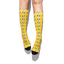 Женские короткие носки 2020 хлопковые смешные до щиколотки с