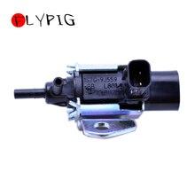 Вакуумный электромагнитный клапан EGR впускной коллектор Runner управления для Mercury Mazda 6 Tribute Mercury Mariner Milan L80118741 3S4Z9J559AA