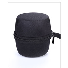 Mini Box Storage Bag Hard Shell Carrying Case Shock Proof Outdoor Bluetooth Speaker Handheld Portable Travel For Sony SRS-XB10(China)