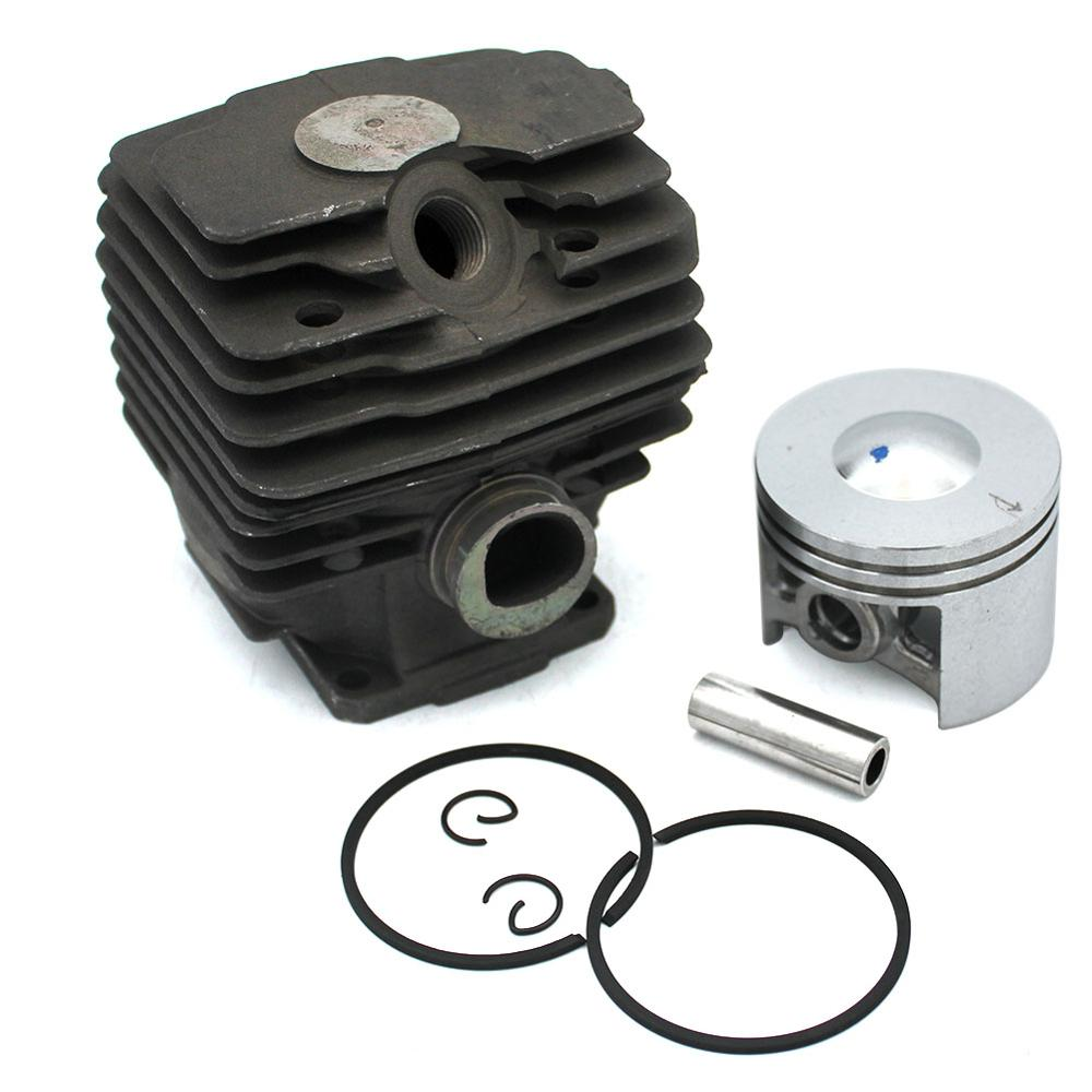 Nikasil Cylinder Piston Kit for Stihl 028 028AV 028Q 028W 028WB 028Supper 028S 028AV Woodboss Stihl No 1127 020 1210