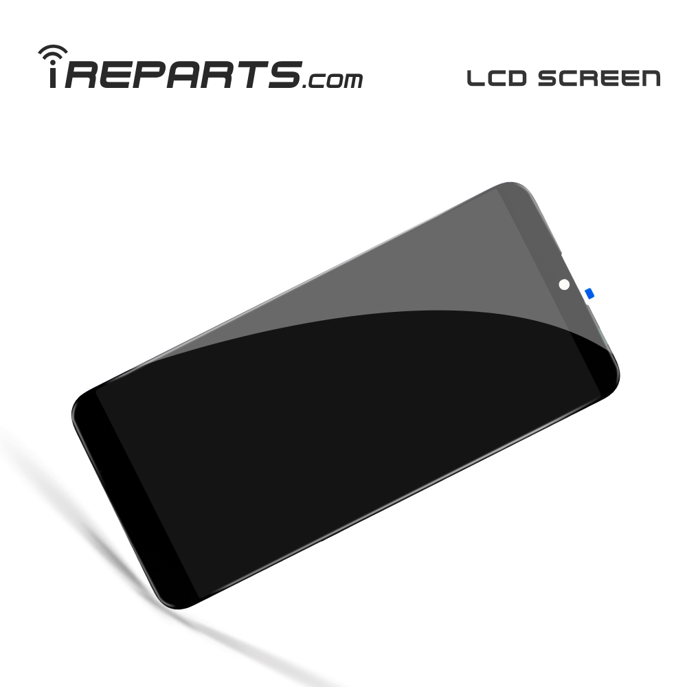 Image 5 - IREPARTS Replacement LCD Screen for Huawei P Smart 2019 Display Digitizer Touch Screen Enjoy 9s + Install Tools-in Mobile Phone LCD Screens from Cellphones & Telecommunications