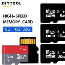 Высокоскоростная карта памяти 128 МБ/256 МБ/512 МБ/1 ГБ/2 ГБ/4