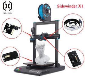 Image 5 - 2021! Adatto per artiglieria stampante 3D Sidewinder X1 e kit cavi scheda GeniusPCB