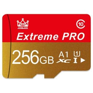 micro sd card 256GB memory card 64 gb Mini microSD flash drive 16gb 32 gb memoria TF Card 128gb