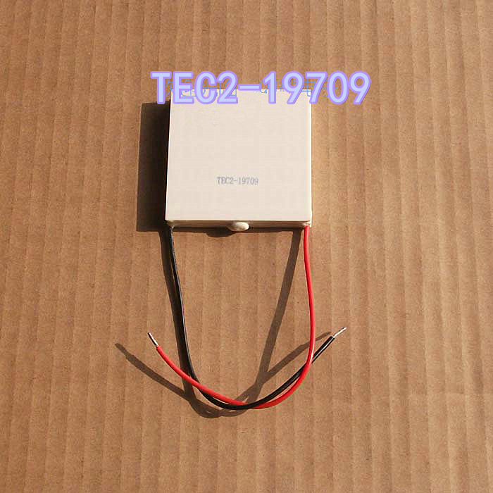 Super Large Temperature Difference 75 Degrees Four-level Double Temperature Difference Cooling Plate 55W TEC2-19709