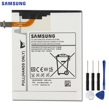 SAMSUNG Original Replacement Tablet Battery EB-BT230FBE EB-BT239ABE For Galaxy Tab 4 7.0 SM-T230 SM-T231 SM-T235 4000mAh