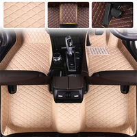 Right hand drive Car Floor Mat For LEXUS GS430 2005 2008 2007 2006 cars accessories car floor mat