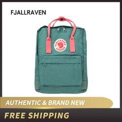 Authentic Original & Brand New Fjällräven Kånken backpack F23510 Fjallraven Bags