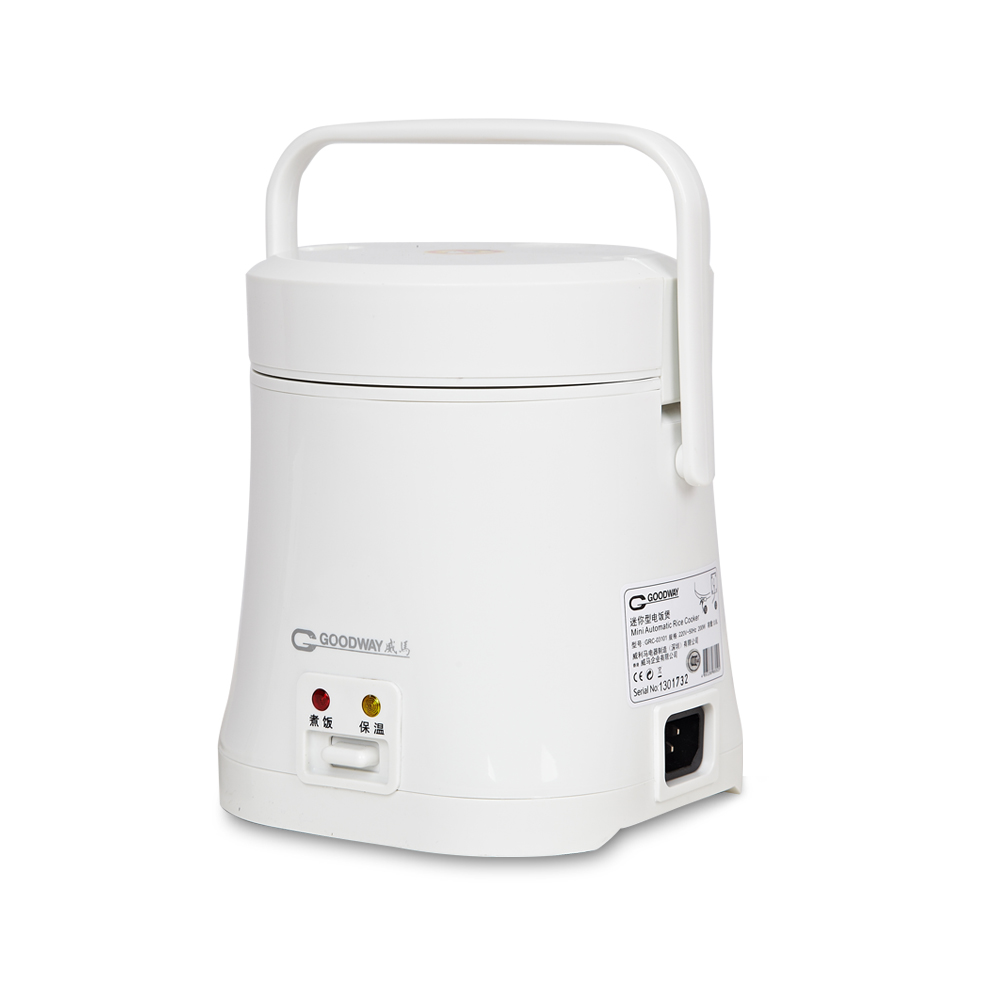 Rice Cooker GRC-03101 Mini Rice Cooker 1-2 People Cooking Home Authentic Small Rice Cooker 1