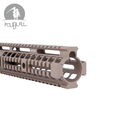 acessorios de caca picatinny rail airsoft 47912tactical