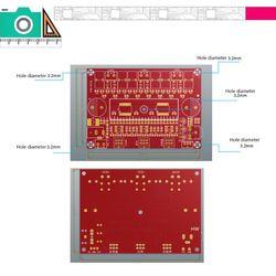 TPA3116D2 2.1 dźwięk cyfrowy płyta wzmacniacza zasilania DC 24V 80Wx2 + 100W Subwoofer