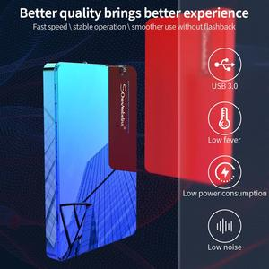 1Tb usb 3.0 external hard disk drive 2TB High disco externo HDD Storage PC, Desktop, Suitable for PC, Mac, Tablet, Xbox, PS4